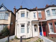 Flat in Wellesley Road, Harrow...