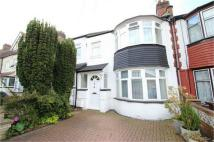 Althorpe Road Terraced property to rent