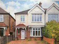 4 bed semi detached home in Radnor Avenue, Harrow...