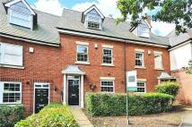 3 bedroom Terraced house for sale in Bernardines Way...