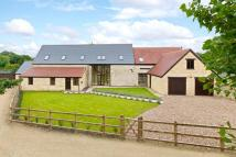 Detached home for sale in Barley Mow Farm, Evenley...