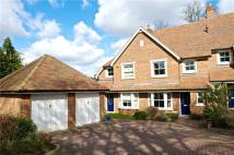 4 bedroom Terraced home for sale in Waglands Garden...