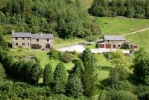 4 bed Detached home for sale in Buxton, Derbyshire