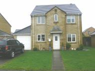 4 bedroom Detached house in The Meadows, Dove Holes...