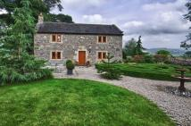 4 bed Detached home for sale in Cawlow Lane, Warslow...
