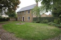 Detached property in Harradine Close Woodhurst