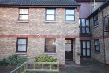 2 bedroom semi detached property in Woolpack Lane, St Ives