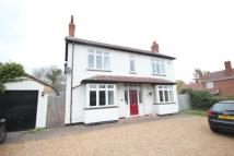 4 bedroom Detached home to rent in Houghton Road, St Ives