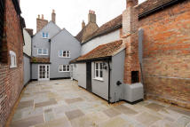 Town House for sale in Kimbolton, Cambs