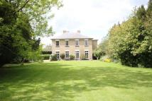 Detached house for sale in Stow Longa, Huntingdon...