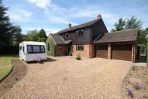 4 bed Detached house in The Maltings, Holywell