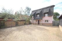 4 bed Detached home for sale in Manor Court, Kings Ripton