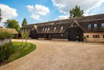 Barn Conversion in Hilton, Cambridgeshire