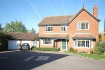 4 bed Detached property in Wigsted Close...