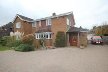 5 bed Detached property for sale in Gore Tree Road...