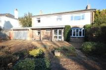 Detached property for sale in The Front, Holywell