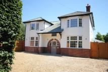 Detached home in Hemingford Grey