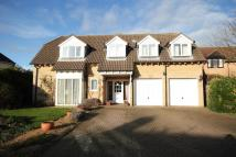 5 bedroom Detached home for sale in Fen End, Over