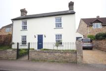 3 bed Detached home for sale in Chequer Street...