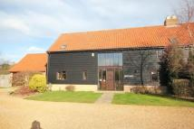 College Court Barn Conversion for sale