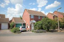 4 bed Detached property in Constable Road, St. Ives