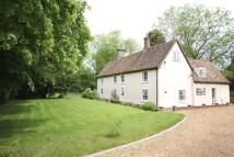 Farm House to rent in Wennington