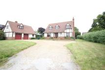 Detached home in Great Raveley
