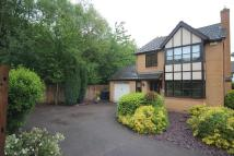 4 bed Detached property in Sparrowhawk Way, Hartford
