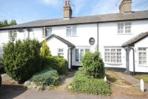2 bed Terraced house in School Lane, Fenstanton
