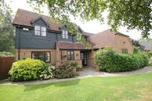 5 bed Detached house in Home Farm Road, Houghton