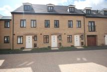 3 bed new development to rent in Goldcrest Road , St Ives