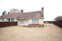 2 bed Semi-Detached Bungalow for sale in School Lane, Kings Ripton
