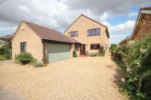 4 bedroom Detached property for sale in Colne Road, Somersham