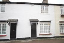 2 bed Cottage to rent in Crown Walk, St Ives