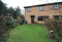 2 bed End of Terrace home to rent in Windsor Gardens...