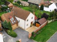 5 bed Detached property for sale in Corpus Christi Lane...