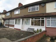 Fern Way Terraced house to rent