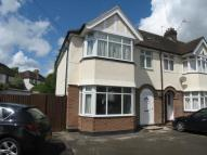 4 bedroom semi detached property in Purbrock Avenue, Watford...