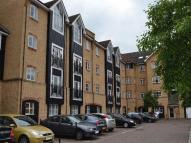 Flat to rent in Stephenson Wharf...