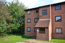 Flat to rent in Woodhall Farm...