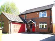 4 bed Detached home for sale in The Hill...
