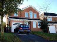 4 bed Detached house in Chartwell Road...