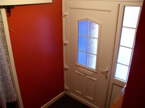 Apartment Entrance H