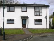 1 bed Flat to rent in The Meadows, Usk, NP15