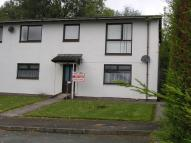 Flat for sale in The Meadows, Usk, NP15