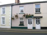 Cottage to rent in Church Street, Usk, NP15