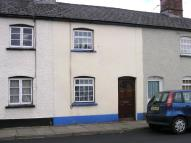 Terraced property to rent in Church Street, Usk, NP15