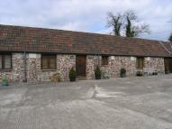 1 bed Barn Conversion in Llangybi, NP15