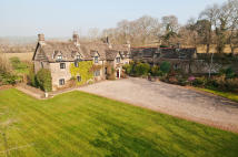 7 bedroom Character Property for sale in Lan Sor, Monmouthshire...
