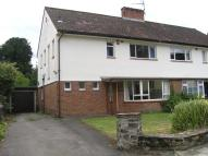 3 bedroom semi detached property for sale in Castle Street, Usk, NP15